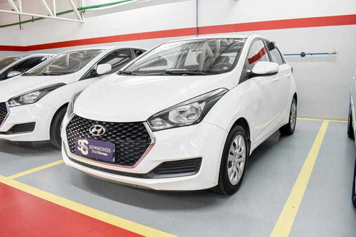 Imagem 1 de 15 de Hyundai Hb20 1.0mt Comfort Plus