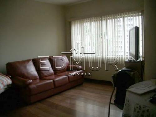 Imagem 1 de 8 de Apartamento - Jardim - Ref: 9196 - V-9196