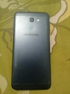 Celular J5 Prime. Color Negro