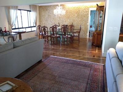 Apartamento Em Paraíso Do Morumbi, São Paulo/sp De 629m² 4 Quartos Para Locação R$ 8.000,00/mes - Ap238641