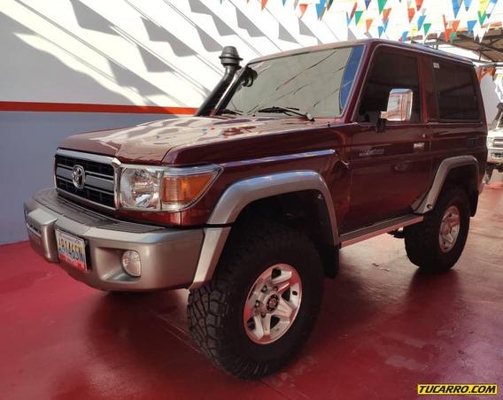 Toyota Macho Lx 2019
