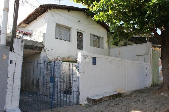 Casa À Venda Em Jardim Aurélia - Ca004127