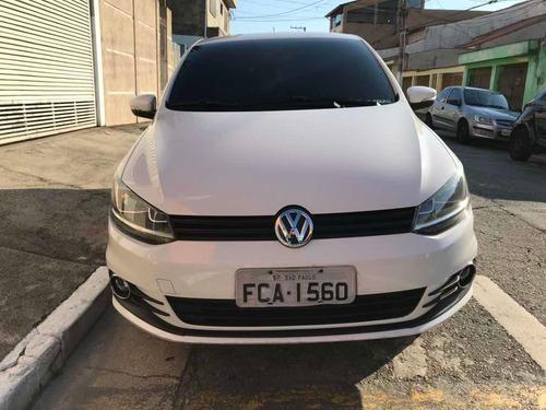 Volkswagen Fox 2015 1.0 Trendline Total Flex 5p