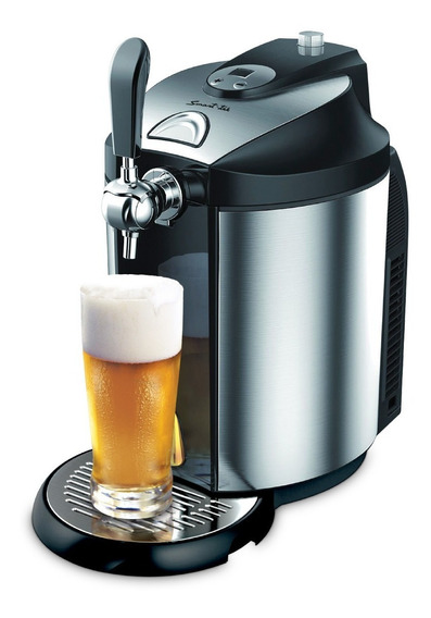 Chopera Smart Tek Dispenser Cerveza Tirada Oficial 5 Litros