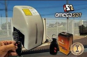 Motor Deslizante Omega