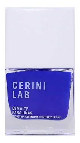 Esmalte Please Me Cerini Lab