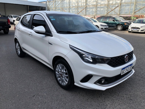 Fiat Argo Precission 1.8 Mt (mm)