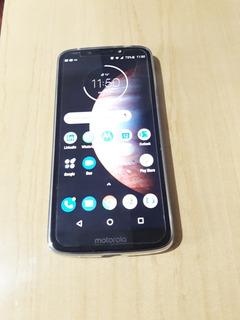 Motorola E5 Plus - 32gb - 3ram