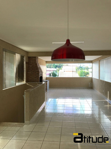 Imagem 1 de 13 de Casa A Venda Em Barueri No Bairro Vila Porto - 5016