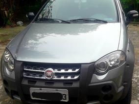 Fiat Palio Adventure 1.8 Locker Flex 5p 2009