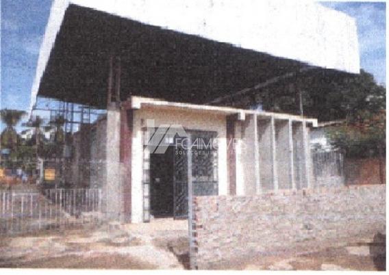 Rua Uraricuera, Sao Vicente, Boa Vista - 538497