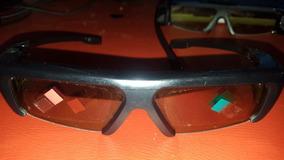 Kit 04 Óculos 3d Samsung - Ssg-3100gb/zd