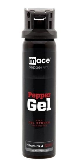 Gas Pimienta En Gel Mace Magnum 4 Pepper Gel