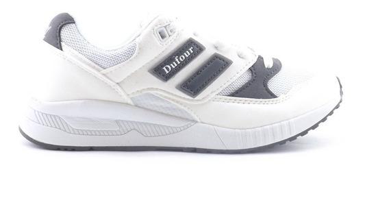 Zapatillas Deportivas Dufour Hombre Mujer Liquidacion