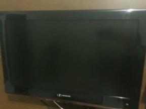 Tv Lcd H Buster $ 299 Só Hoje