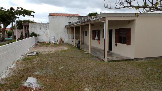 Casa Em Praia Do Sonho (ens Brito), Palhoça/sc De 160m² 6 Quartos À Venda Por R$ 267.000,00 - Ca252097