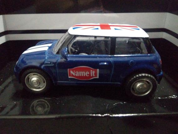 Miniatura Mini Cooper 1:43