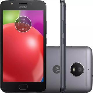 Celular Motorola Moto E4 Dual Chip 16gb 4g Xt1763 Vitrine