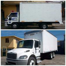 Mudanza En Santiago Flete Transporte Y Mas Valdes