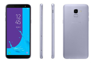 Samsung Galaxy J6 32gb 2gb