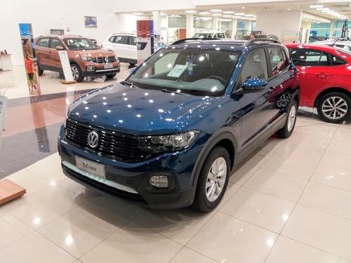 Volkswagen T-cross Trendline Mgg A1