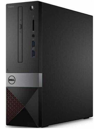 Desktop Dell Vostro 3268 Core I3-7100 8gb Ram Ssd 240gb