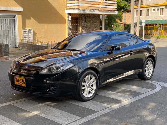 Hyundai Tiburon Tiburon