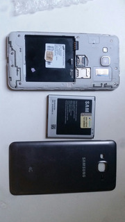 K Peças Celular Samsung Gran Prime Duos G530h