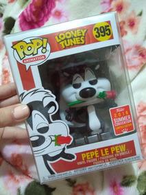 Funko Pop Pepe Le Pew 395