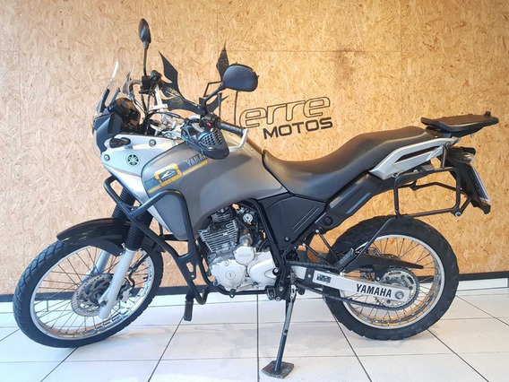 Yamaha Xtz Tenere 250 2016