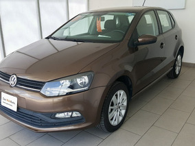 Volkswagen Polo 1.6 L4 Tiptronic At 3637