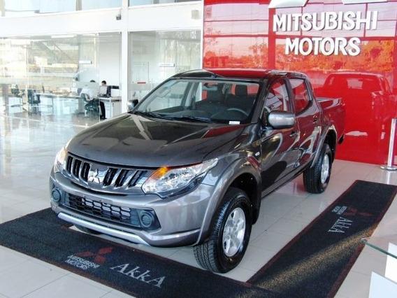 Mitsubishi All New L200 Triton Sport Gls 2.4, Mit9625