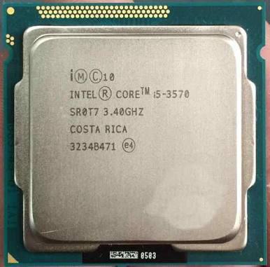 Processador I5 3570