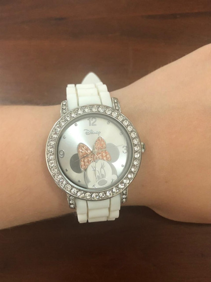 Relógio Infantil Disney Feminino