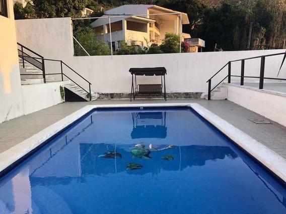 Hermosa Casa 5 Recámaras Alberca