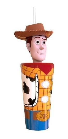 Vaso Toy Story Woody