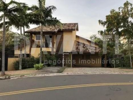 Casa À Venda Em Alphaville Dom Pedro - Ca003843