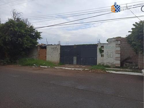 Imagen 1 de 4 de Terreno En Renta Fracc. Lomas Del Guadiana