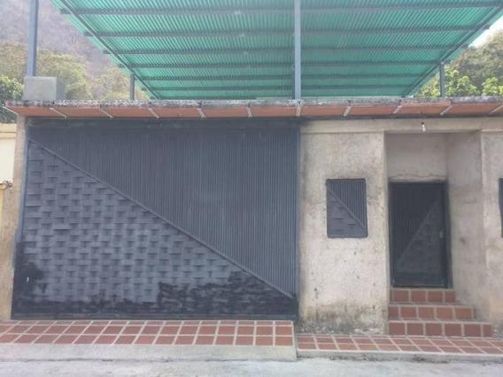 Casa En Venta Santa Eduvigis La Cooperativa 20-2862 Hcc