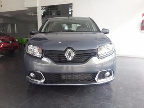 Renault Sandero Expression 1.6 8v 2017 *contado* (ma)