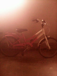 Bicicleta De Barbie Para Nena