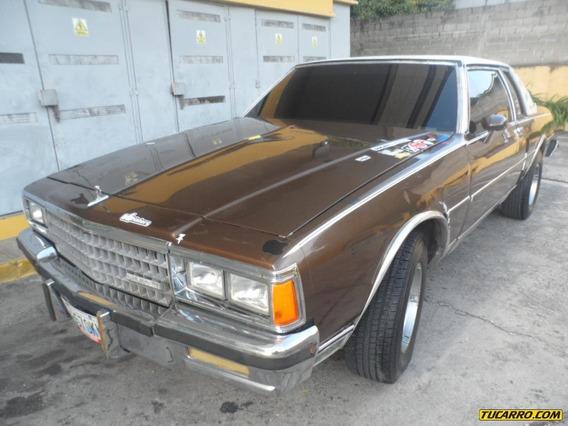 Chevrolet Caprice Sport