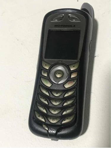 Carcasa Motorola Avantel I415 + Pantalla
