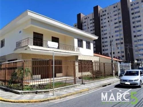 Imagem 1 de 20 de Sobrado - Centro - 1732