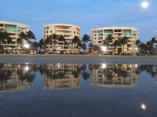 7268-rav Depto En Vta Carr. Acapulco A Barra Vieja Condomio Dos Soles