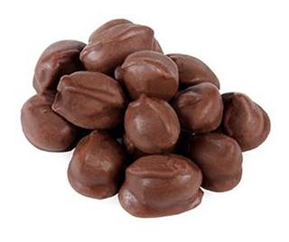 Doble De Brach Sumergido Cacahuetes, 5 Libras A Granel Candy
