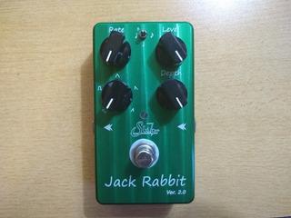 Suhr Jack Rabbit V2 Tremolo Permuto