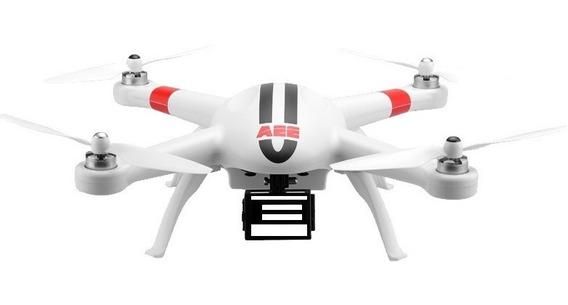 Drone Aee Toruk Ap9 - Câmera Full Hd - Gps - Branco
