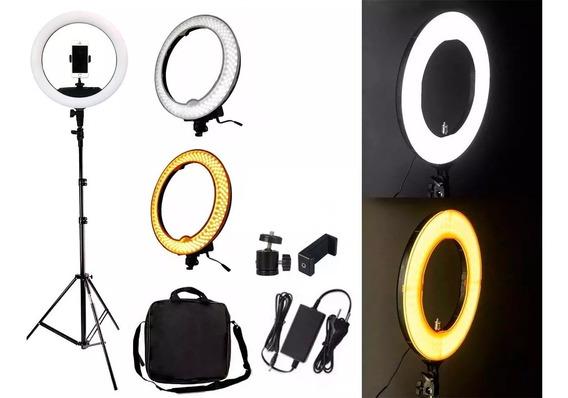 Iluminação Ring Light 19