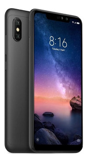 Smartphone Xiaomi Redmi Note 6 Pro 64gb 4gb Ram Dual Global